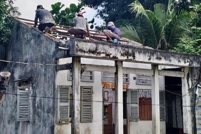 Xây mới, sửa chữa trên 700 căn nhà hỗ trợ gia đình chính sách và hộ nghèo