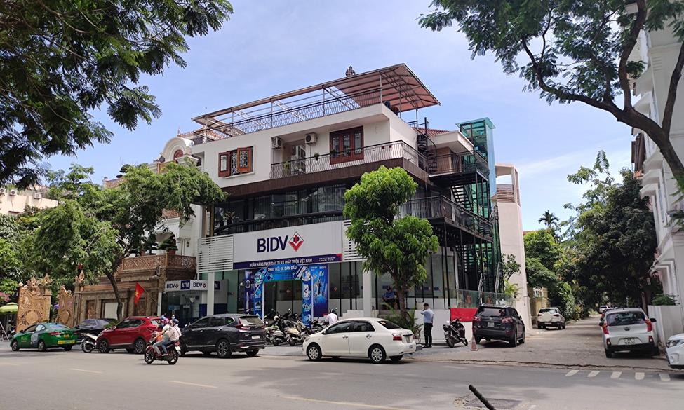 Hoàng Mai (Hà Nội): Cần làm rõ dấu hiệu vi phạm trật tự xây dựng tại phường Hoàng Liệt