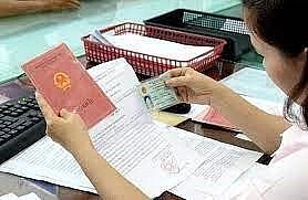 Vợ chồng ly hôn vẫn được sử dụng chung nhà để đăng ký hộ khẩu