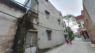 Kiểm điểm loạt cán bộ vụ báo cáo sai nguồn gốc đất dự án khu đấu giá ở Sóc Sơn