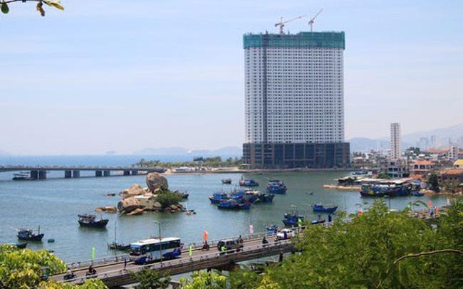 """Thành phố Hồ Chí Minh: Gần 12.000 nhà ở được """"bán nhà trên giấy"""""""