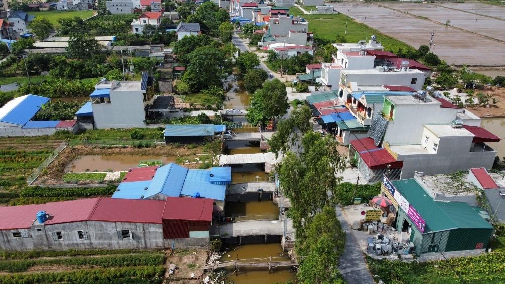 Hưng Hà (Thái Bình): Buông lỏng quản lý, chính quyền để người dân xây dựng hàng chục cây cầu dân sinh không phép?