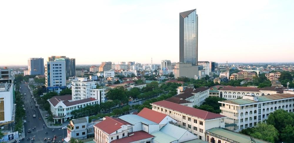 Công bố điều chỉnh địa giới hành chính và mở rộng thành phố Huế