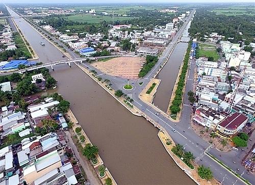 Vị Thanh (Hậu Giang): Chấp thuận liên danh nhà thầu có đủ năng lực thực hiện dự án khu đô thị mới