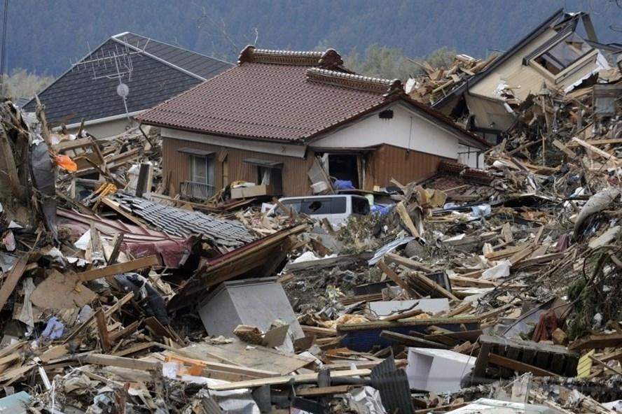 Thời tiết khắc nghiệt ảnh hưởng đến giá trị bất động sản tại các thành phố lớn trên thế giới