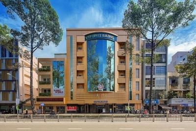 Tập đoàn bất động sản kín tiếng Vạn Thịnh Phát và con đường chuyển đổi đất công thành trụ sở