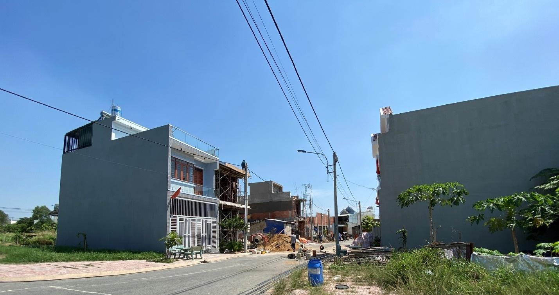 Bình Dương: 6 tháng xử lý vi phạm trật tự xây dựng gần 4,8 tỷ đồng