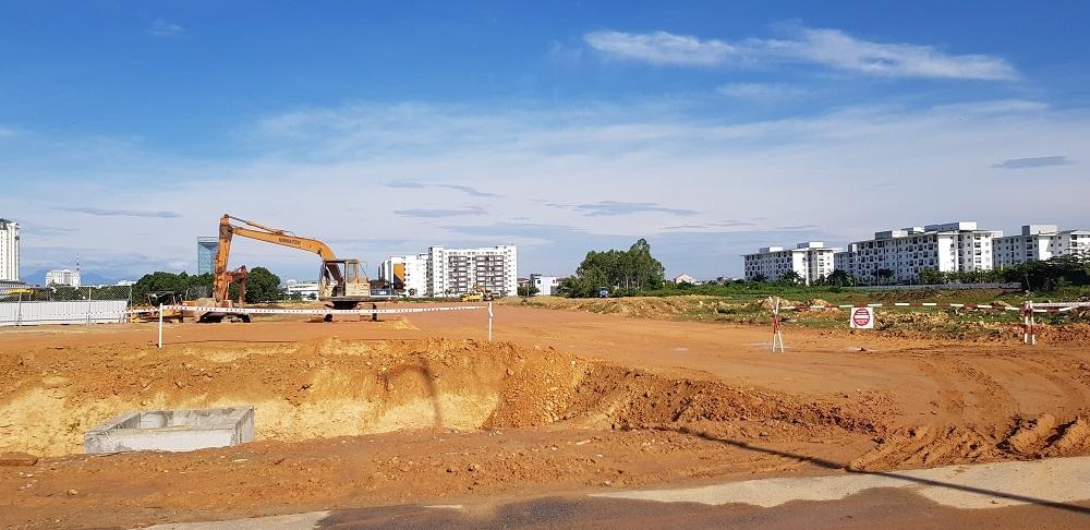 Thừa Thiên – Huế: Sẽ chấm dứt hợp đồng gói thầu chậm tiến độ