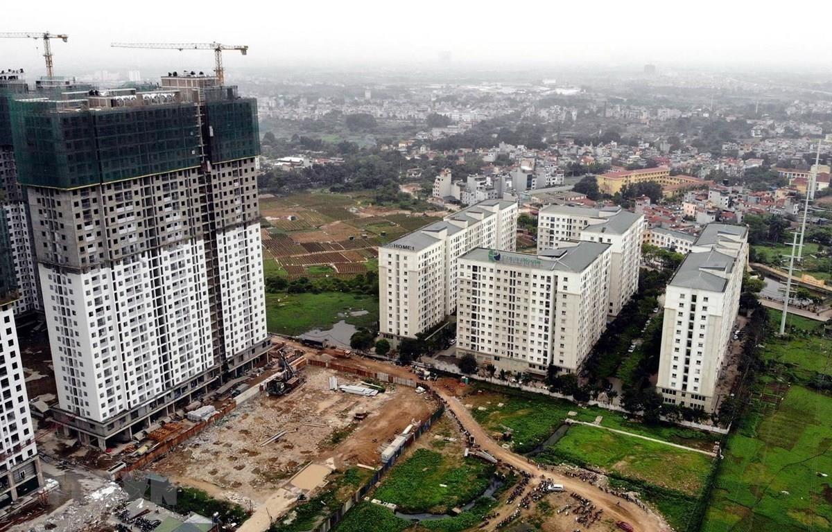 Quy định rõ nguyên tắc xác định quỹ đất phát triển nhà ở xã hội