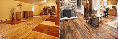 Kinh nghiệm mua sàn gỗ không phải ai cũng biết