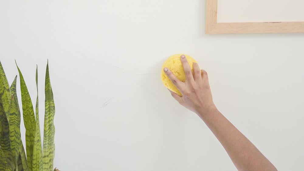 Giữ tường nhà sạch, đảm bảo sức khỏe cả gia đình