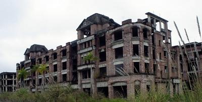 Lạng Sơn: Xử phạt chủ đầu tư Dự án Khách sạn, sân golf Hoàng Đồng 180 triệu đồng