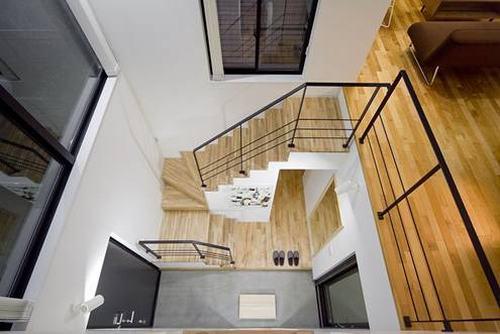 Thiết kế độc đáo căn hộ 100m2 dành cho 3 người