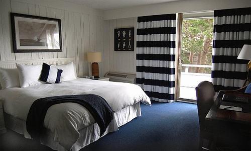 10 phong cách truyền cảm hứng cho phòng ngủ