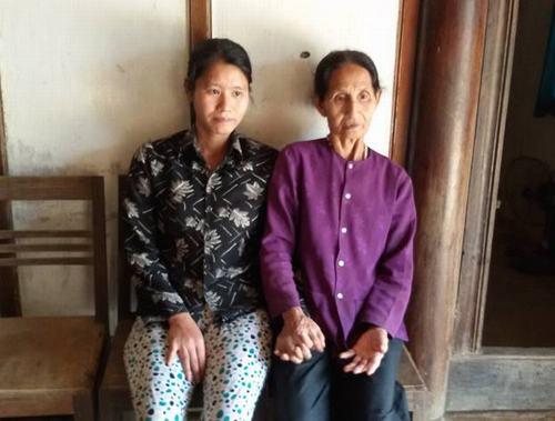 Hà Tĩnh: Vì sao tiền trợ cấp không đến tay người khuyết tật ?