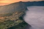 Vẻ đẹp kỳ ảo của thiên nhiên giữa làn sương mù