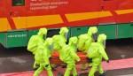 Nổ nhà máy hóa chất, 6 công nhân thiệt mạng