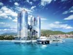 Thu hồi dự án xây cao ốc 65 tầng trên bãi biển Nha Trang