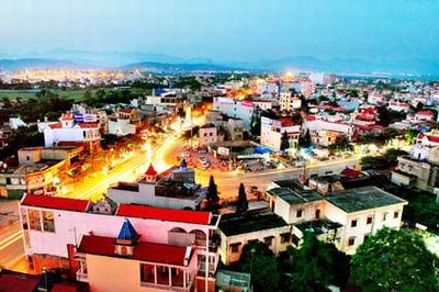 Công nhận đô thị loại III và IV tại Hải Dương, Bình Định