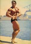 Arnold Schwarzenegger và huyền thoại về 'Kẻ Hủy Diệt'