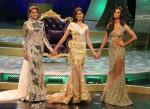 Người đẹp 24 tuổi đăng quang Hoa hậu Thế giới Venezuela 2015