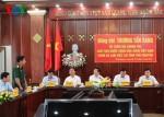 Chủ tịch nước thăm và làm việc tại Thái Nguyên