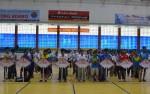 TT - Huế: Công đoàn ngành xây dựng tổ chức hội thao lần thứ XVI