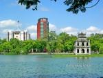 Hà Nội: Thành lập Sở Du lịch