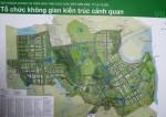 Công bố quy hoạch chung đô thị vệ tinh Xuân Mai, tỷ lệ 1/10.000