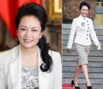 Những đệ nhất phu nhân xinh đẹp nhất châu Á
