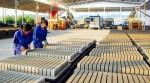 Tiêu thụ vật liệu xây dựng tăng trở lại
