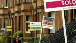 Giá bất động sản tại Scotland tăng 3,5%