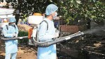 Khuyến cáo phòng tránh bệnh bùng phát sau mưa lũ