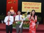 Ông Trần Ngọc Căng tái đắc cử Chủ tịch UBND tỉnh Quảng Ngãi