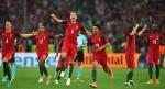 Bồ Đào Nha có mặt ở bán kết Euro 2016 với kỷ lục tệ hại
