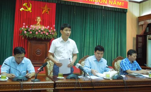 Sẽ lấy ý kiến người dân khi chỉnh trang các tuyến phố xung quanh hồ Hoàn Kiếm