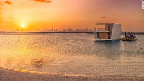 201534baoxaydung image009 Chiêm ngưỡng những tòa nhà tuyệt đẹp trên mặt biển