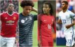 Top 10 cầu thủ trẻ có giá chuyển nhượng cao nhất thế giới