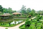 Khai quật khảo cổ tại di tích Vườn Cơ Hạ, Hoàng Thành Huế