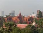 Campuchia xây dựng tháp truyền hình và sân vận động lớn phục vụ SEA Games 2023