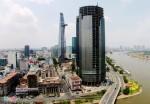 TP HCM làm đường ven sông Sài Gòn