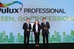 Dulux Professional ra mắt sản phẩm mới