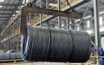 Nhập khẩu sắt thép 6 tháng đầu năm tăng mạnh