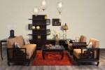 10 lối trang trí nội thất đổi mới ngôi nhà