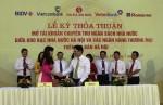 BIDV và Kho bạc Nhà nước phối hợp thu ngân sách trên địa bàn Hà Nội