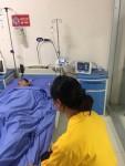 Vĩnh Phúc: Bệnh viện Hữu nghị Lạc Việt cứu sống bệnh nhân sốc do tiêm thuốc SAT
