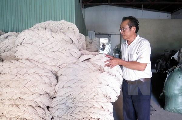 Chấm dứt điều tra chống bán phá giá sợi polyester nhập từ Việt Nam