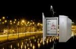 Khẩn trương sửa chữa đèn chiếu sáng khu liên cơ Nam Từ Liêm (HN)