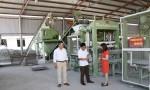 Thái Bình: Sản xuất cầm chừng tại Cty Tiền Phong