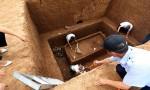 Khai quật khu mộ quý tộc 2.700 tuổi ở Trung Quốc